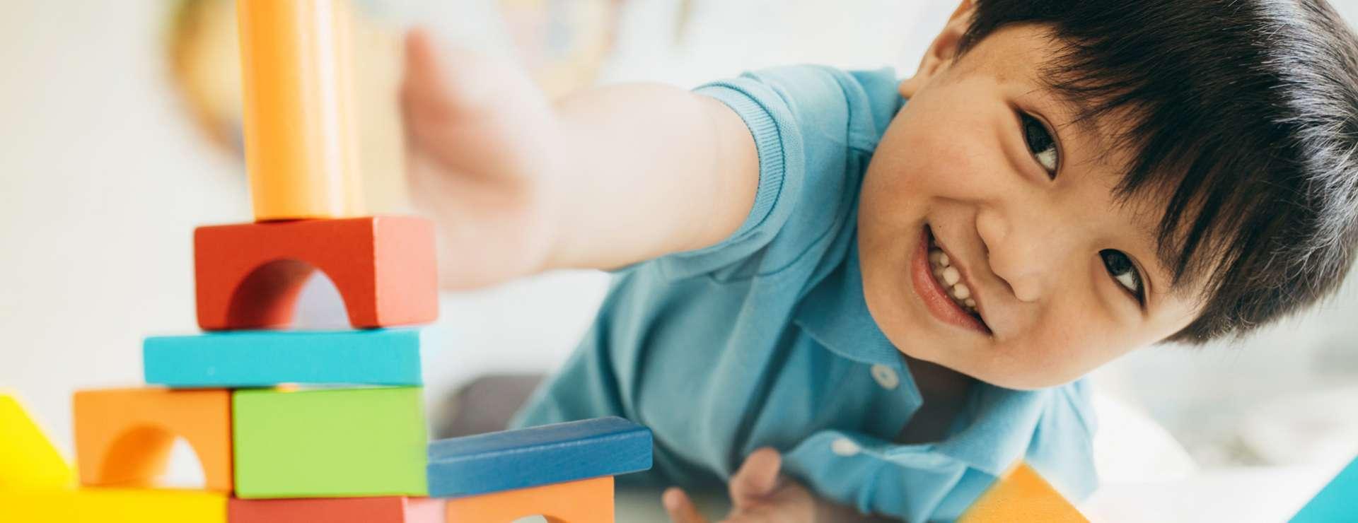 Madison WI Autism Behavior Therapy