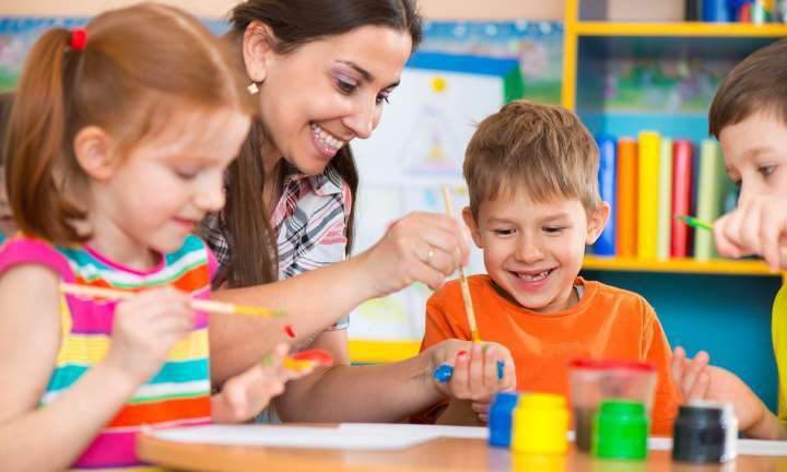 Learn Applied Behavioral Analysis (ABA)